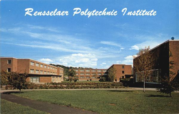 Rensselaer Polytechnic Institute