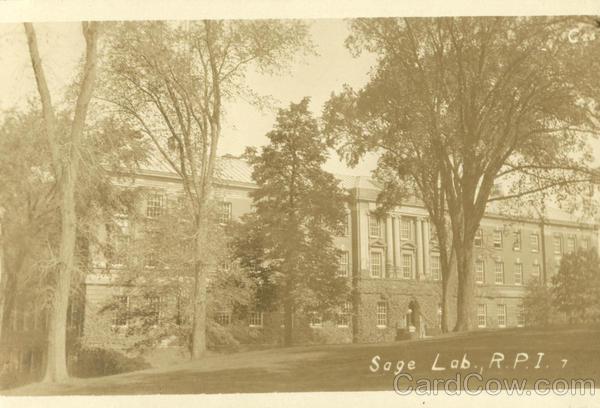 Sage Lab R.P.I.