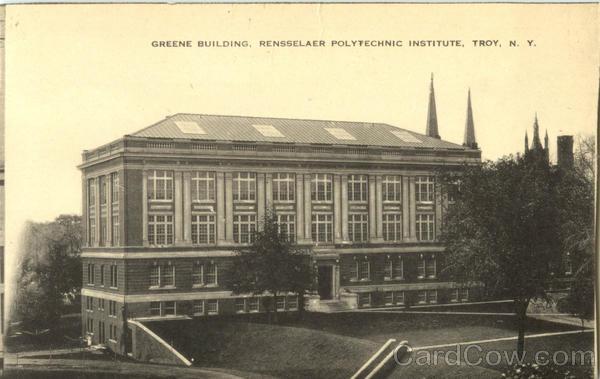 Greene Building