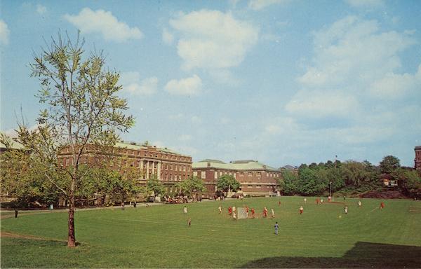 '86 Field