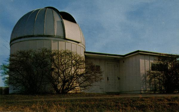 RPI Observatory