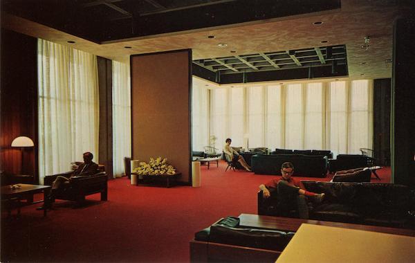 RPI Union Interior