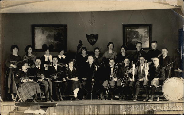 Novelty Orchestra