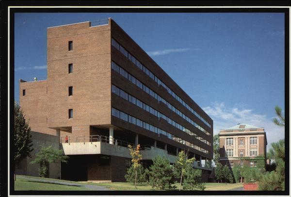 Jonsson Engineering Center (JEC)
