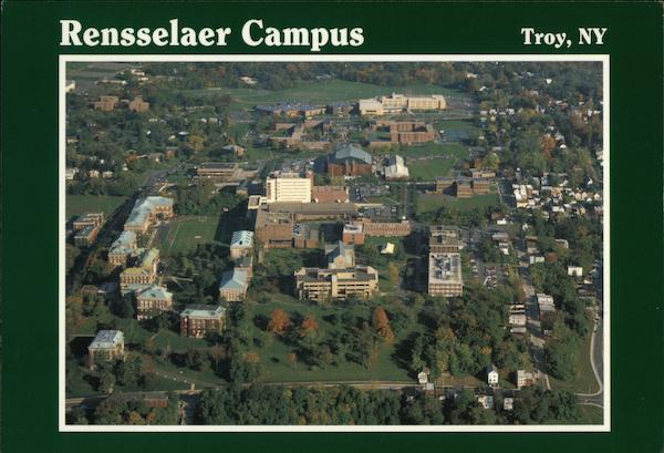 Rensselaer Campus