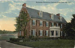 Rensselaer Polytechnic Institute Union Club