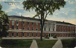 Russell Sage Laboratory