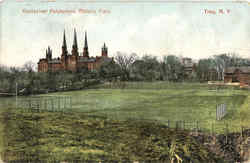 Rensselaer Polytechnic Athletic Field