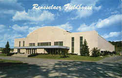 Rensselaer Fieldhouse