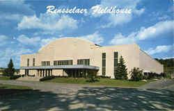 Rensselaer Fieldhouse