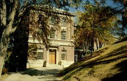 Walker Laboratory