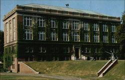 The Greene Building