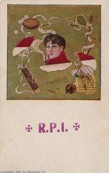 RPI Colors