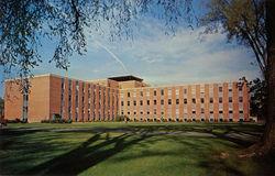 Jonsson-Rowland Laboratories