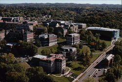 View of Rensselaer Polytechnic Institute