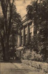Rensselaer Polytechnic Institute - Amos Eaton Hall