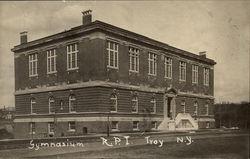 Rensselaer Polytechnic Institute - Gymnasium
