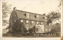 RPI Club House