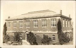 RPI Gymnasium