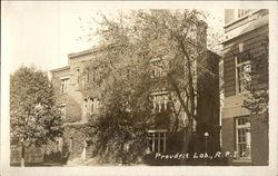 Proudfit Lab Rensselaer Polytechnic Institute