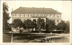 Troy Building, Rensselaer Polytechnic Institute