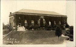 Rensselaer Polytechnic Institute Dining Hall