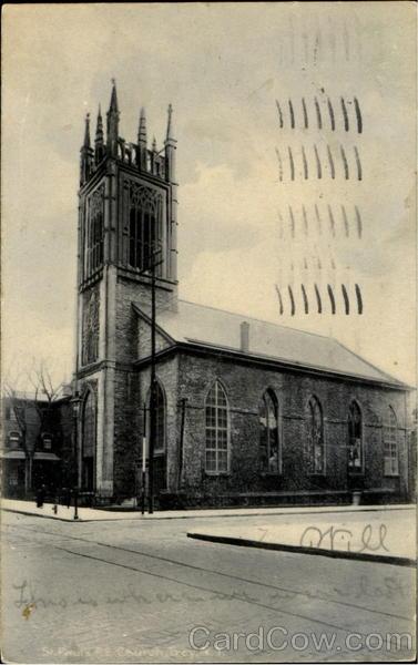St. Paul'S De Church