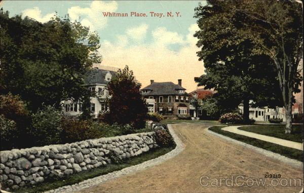 Whitman Place