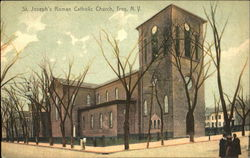 St. Joseph's Roman Catholic Church