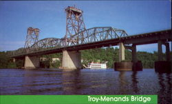Troy Menands Bridge