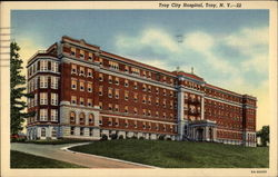 Troy City Hospital