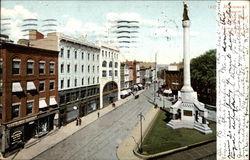 Monument Square
