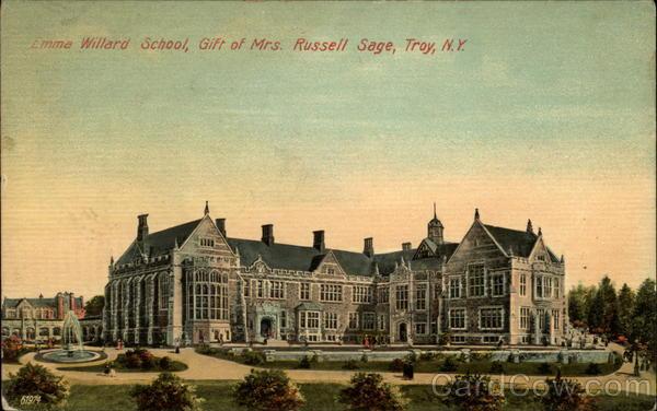 Emme Willard School
