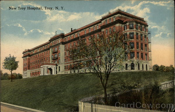 New Troy Hospital