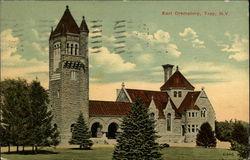 Earl Crematory