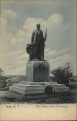 The Robert Ross Monument