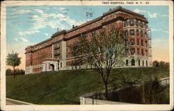 Troy Hospital