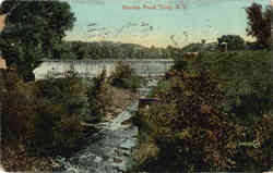 Burden Pond