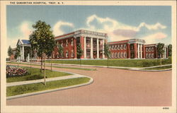 The Samaritan Hospital, Troy, N.Y