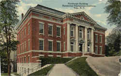 Pittsburgh Building Rensselaer Polytechnic Institute