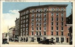 Rensselear Hotel