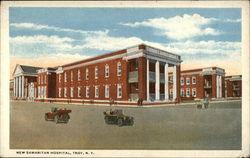 New Samaritan Hospital