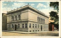 Hart Library