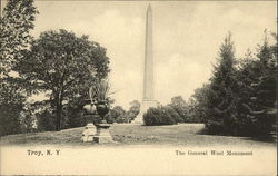 The General Wool Monument