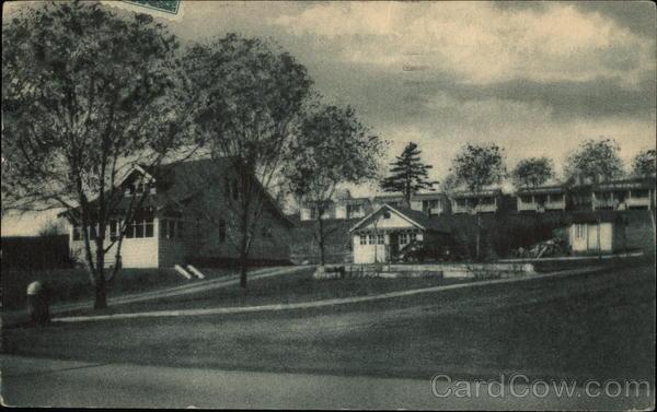 Goyer's Modern Cabins