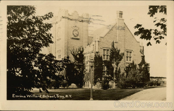 Emma Willard School