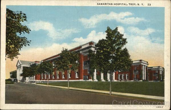 Samaritan Hospital