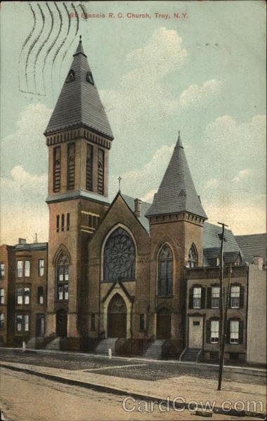 St. Francis R.C. Church