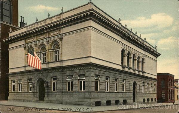 Hart Memorial Library