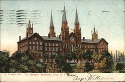 St. Joseph's Seminary
